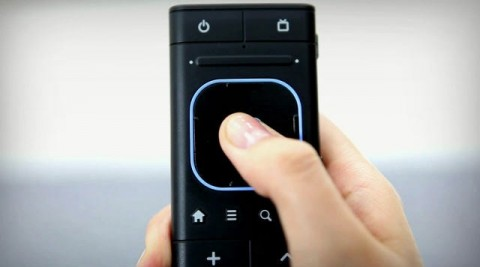 Daum TV Remote (OTP)