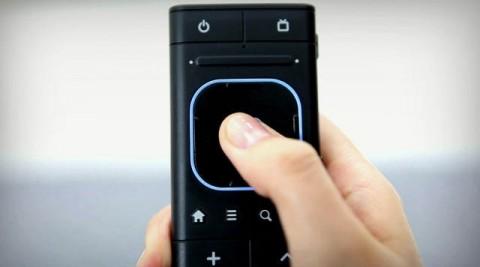 Daum TV Remote (OTP)