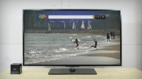 Daum TV Search
