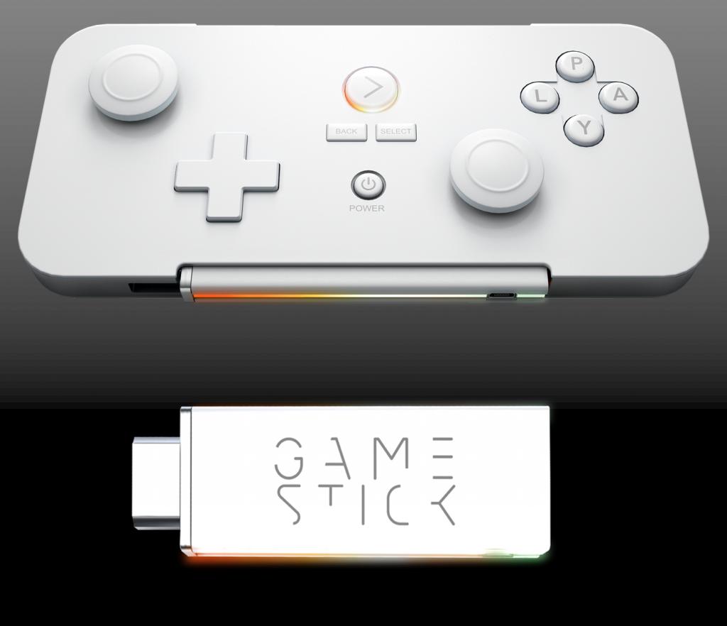 게임스틱(GameStick)