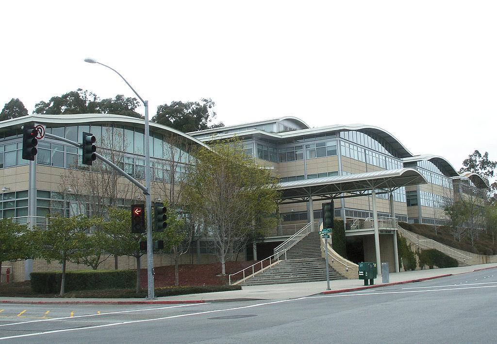캘리포니아 샌 브루노에 있는 유튜브 본사.(출처: 위키피디아)