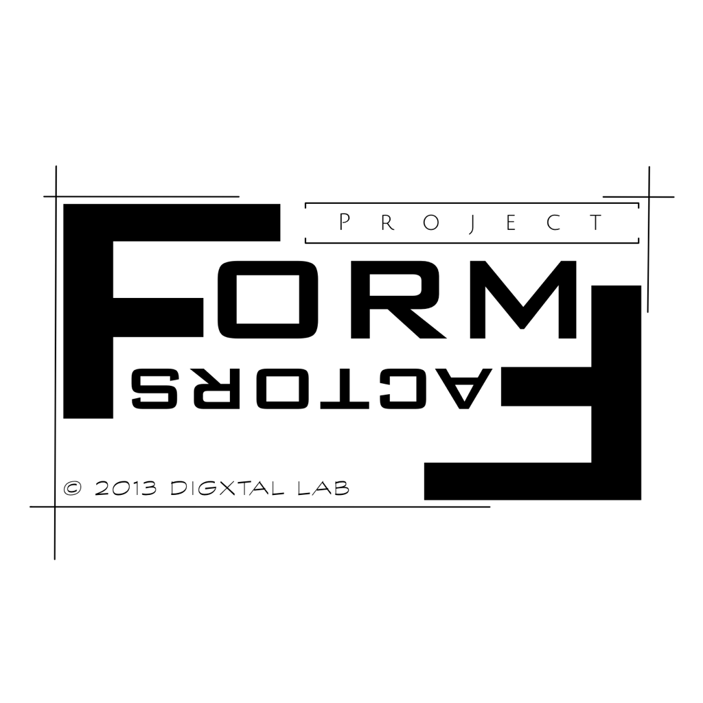 Project Form-Factors Logo