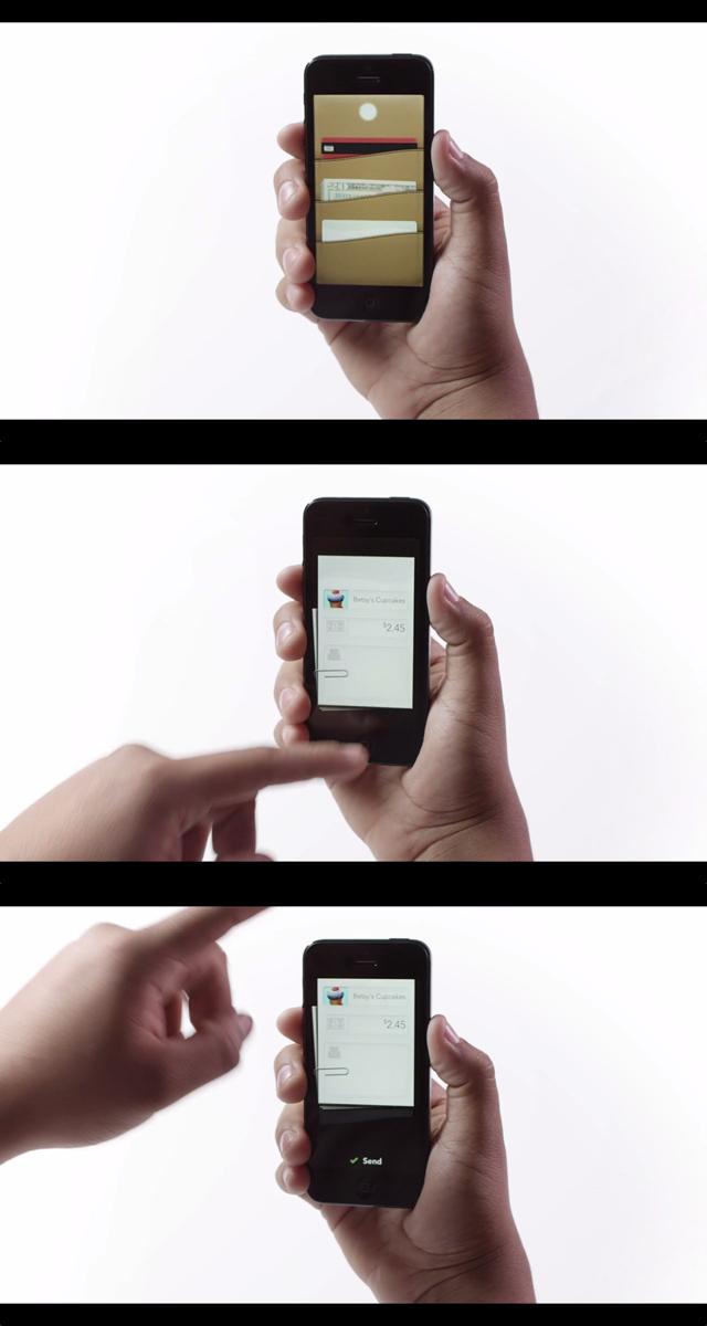 클링클 앱의 시연 모습 (출처: 클링클 홍보 영상 캡처)